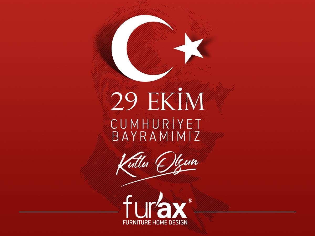 29 Ekim Cumhuriyet Bayramımız Kutlu Olsun! 1