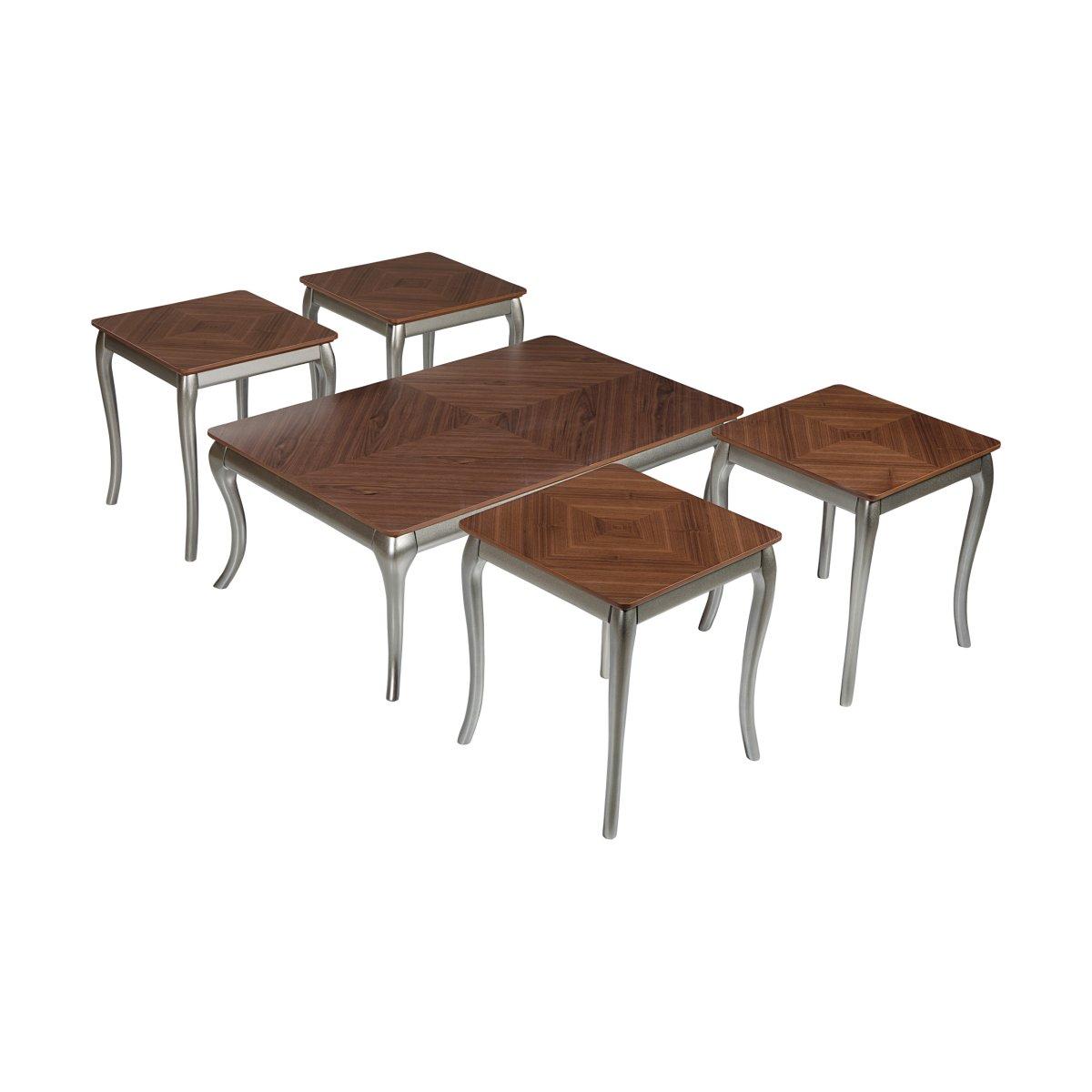 Masa Çeşitleri Nelerdir? 2
